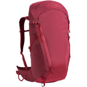 VAUDE Prokyon 28 Plecak Kobiety czerwony
